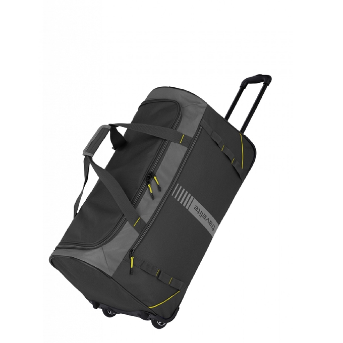 Travelite Basics Wheeled Duffle Active anthracite - 1