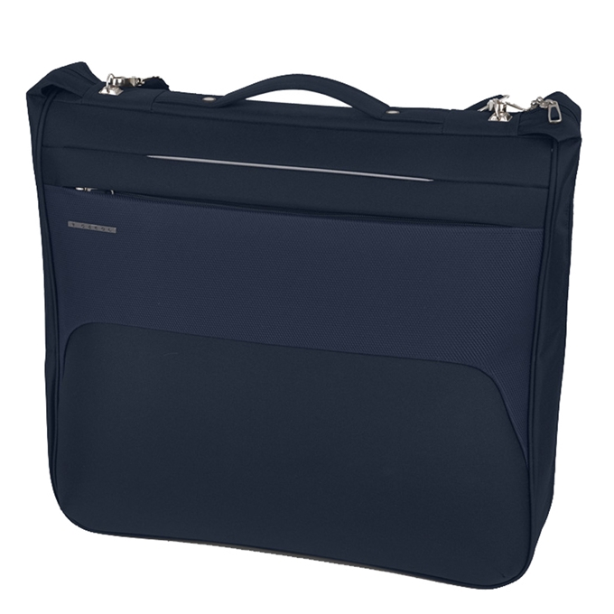 Gabol Zambia Garment Bag blue - 1