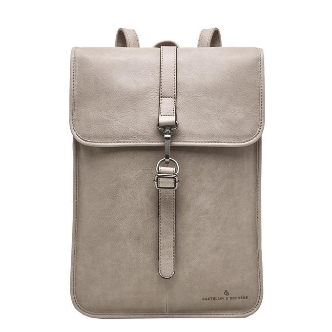 Castelijn & Beerens Carisma Laptoprugzak RFID 15,6'' + Tablet grijs - 1
