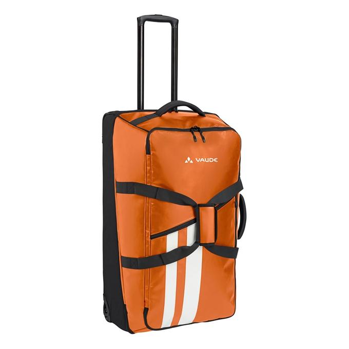 Vaude Rotuma 90 Large Trolley orange - 1