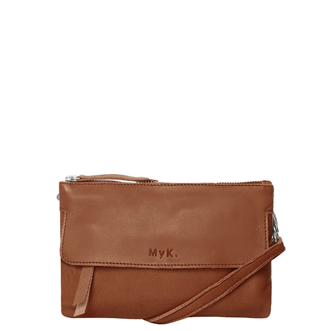 MyK. Wannahave Bag caramel
