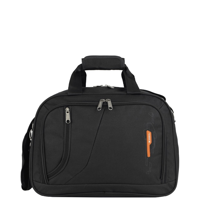 Gabol Week Flight Bag black