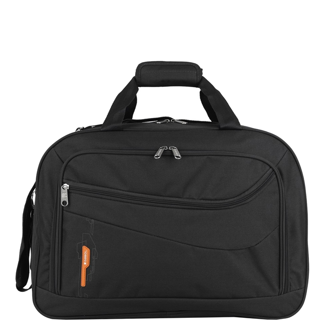 Gabol Week Travel Bag black - 1