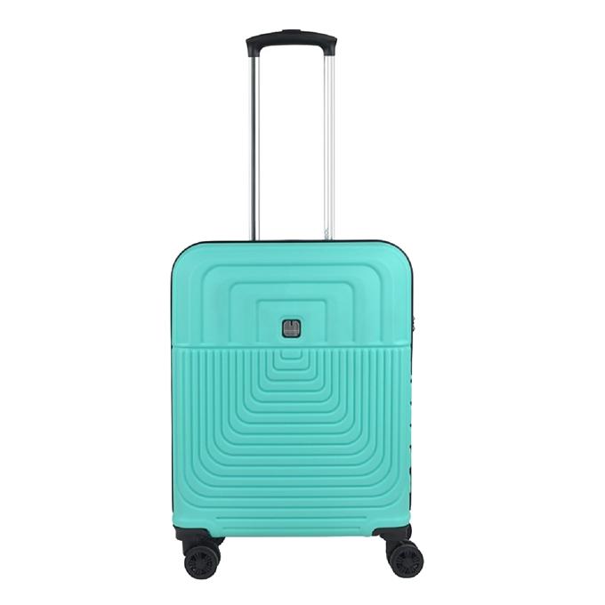 Gabol Ego Cabin Trolley 55 turquoise - 1