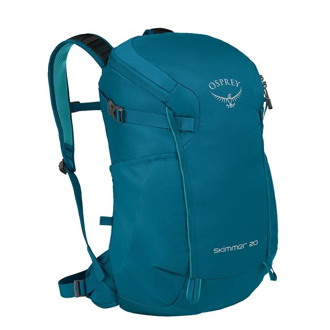 Osprey Skimmer 20 Women's Backpack sapphire blue