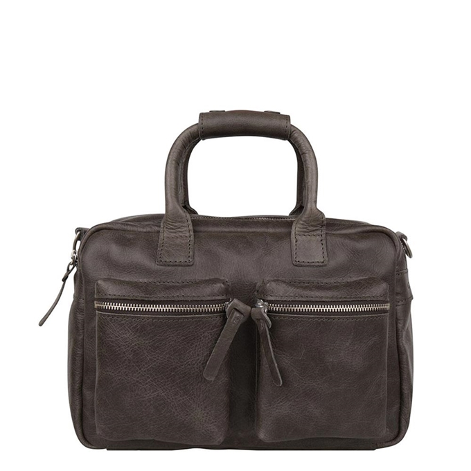 Cowboysbag The Little Bag Schoudertas storm grey - 1
