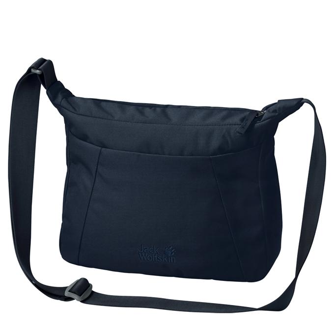 Jack Wolfskin Valparaiso Bag midnight blue - 1