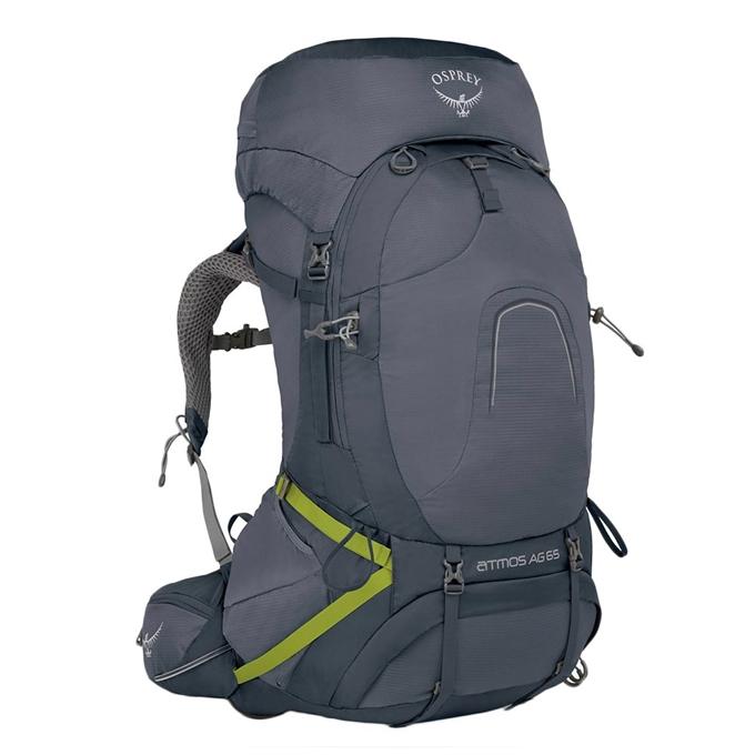 Osprey Atmos AG 65 Medium Backpack abyss grey