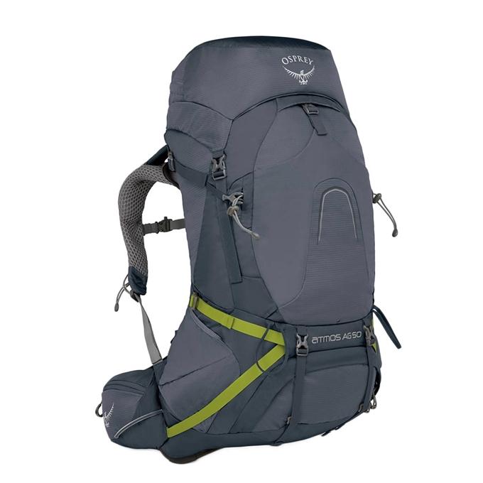 Osprey Atmos AG 50 Medium Backpack abyss grey - 1