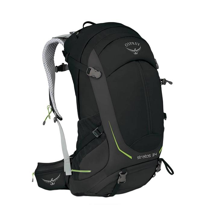 Osprey Stratos 34 M/L Backpack black - 1