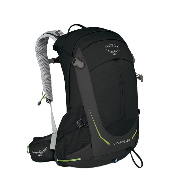 Osprey Stratos 24 Backpack black - 1
