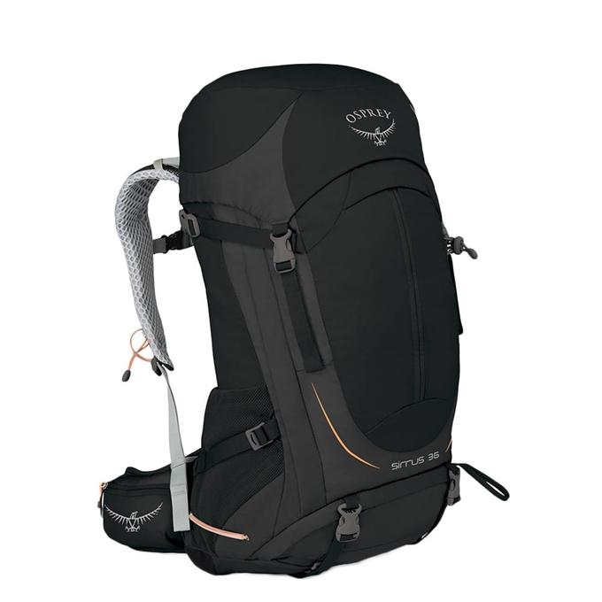 Osprey Sirrus 36 S/M Backpack black - 1