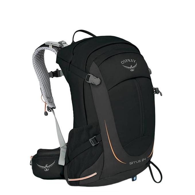 Osprey Sirrus 24 Backpack black