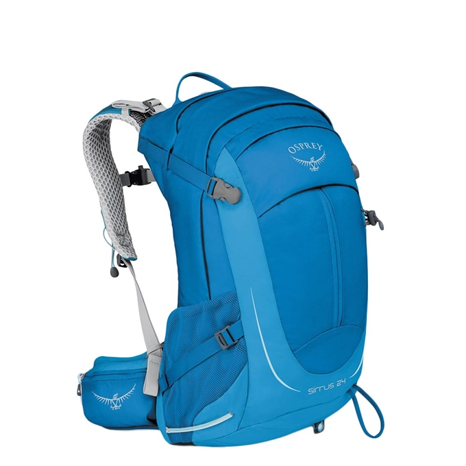 Osprey Sirrus 24 Backpack summit blue - 1