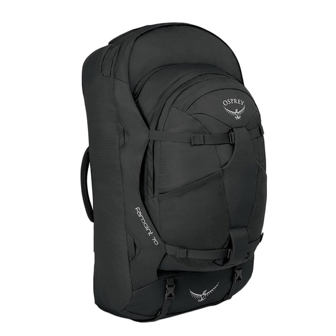 Osprey Farpoint 70 M/L Travel Backpack volcanic grey - 1