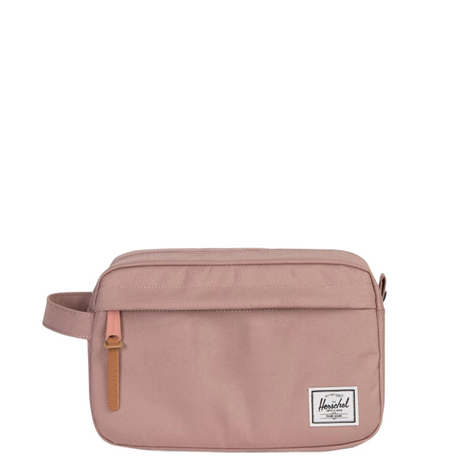 Herschel Supply Co. Chapter Toilettas ash rose - 1