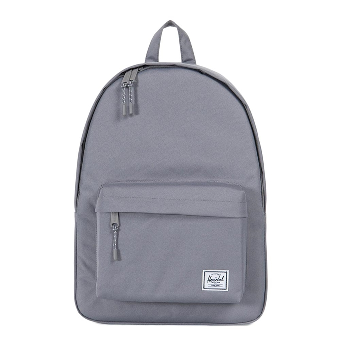 Herschel Supply Co. Classic Rugzak grey - 1