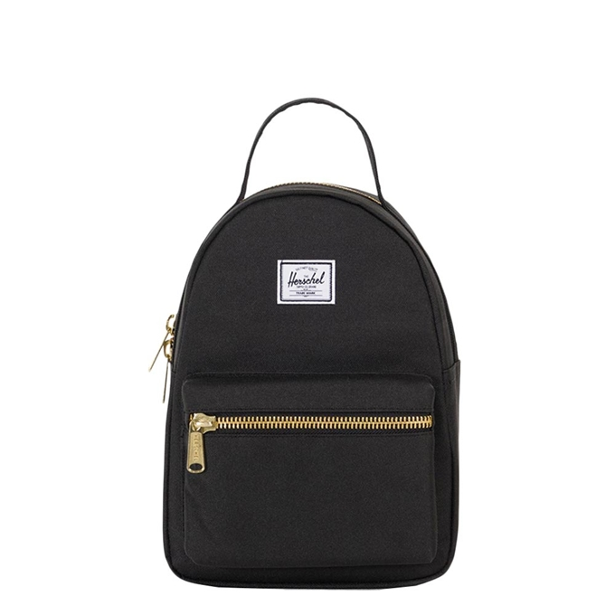 Herschel Supply Co. Nova Mini Rugzak black - 1