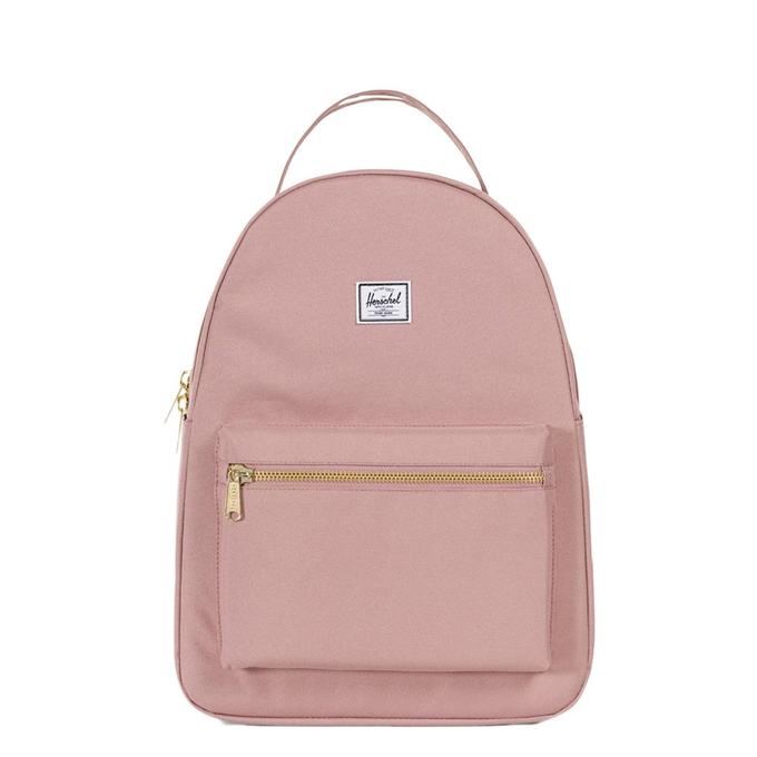 Herschel Supply Co. Nova Mid-Volume Rugzak ash rose - 1