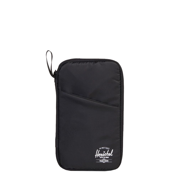 Herschel Supply Co. Travel Accessories Wallet black - 1