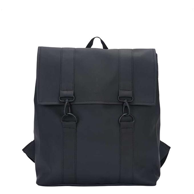 Rains Original MSN Bag black - 1