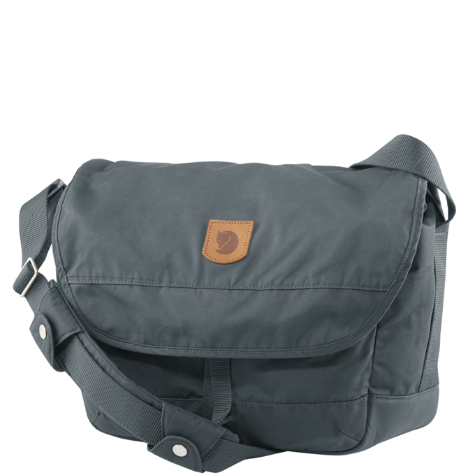 Fjallraven Greenland Shoulder Bag dusk - 1