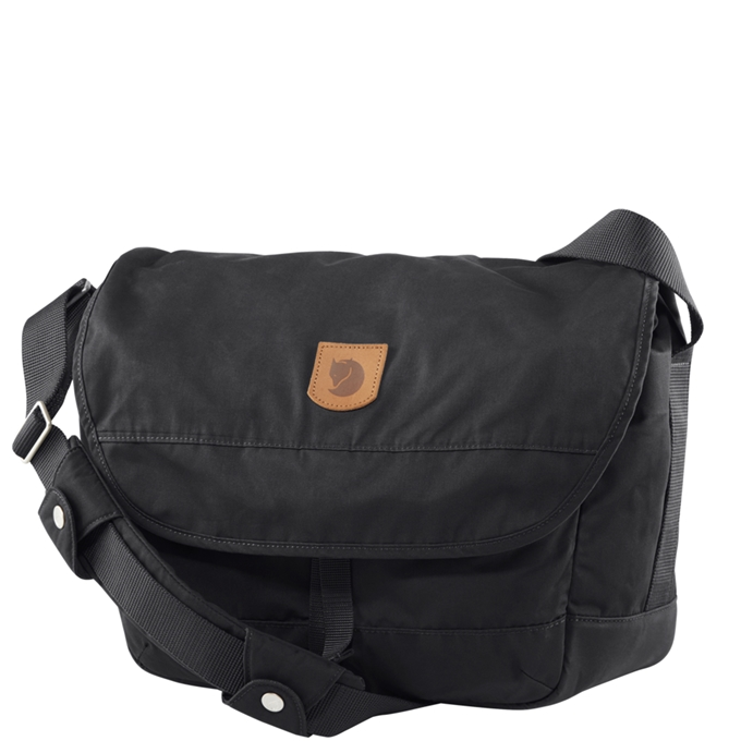 Fjallraven Greenland Shoulder Bag black - 1