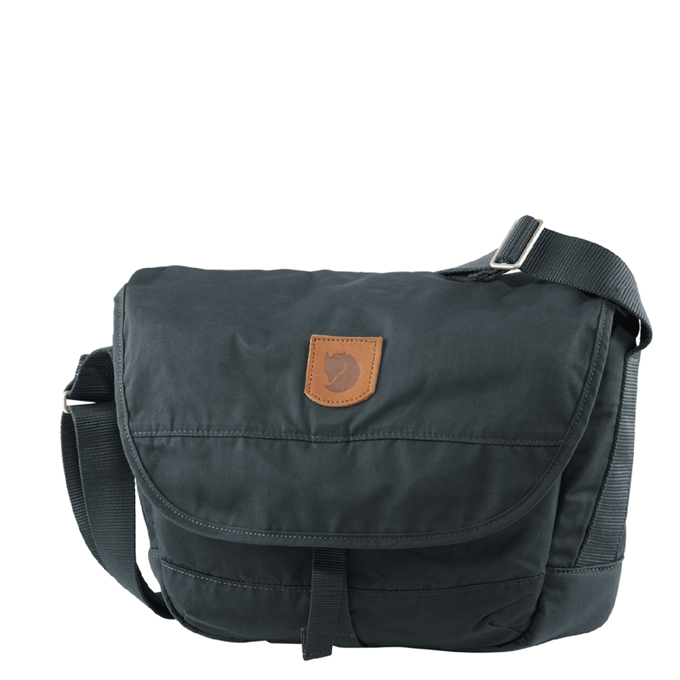 Fjallraven Greenland Shoulder Bag Small dusk - 1