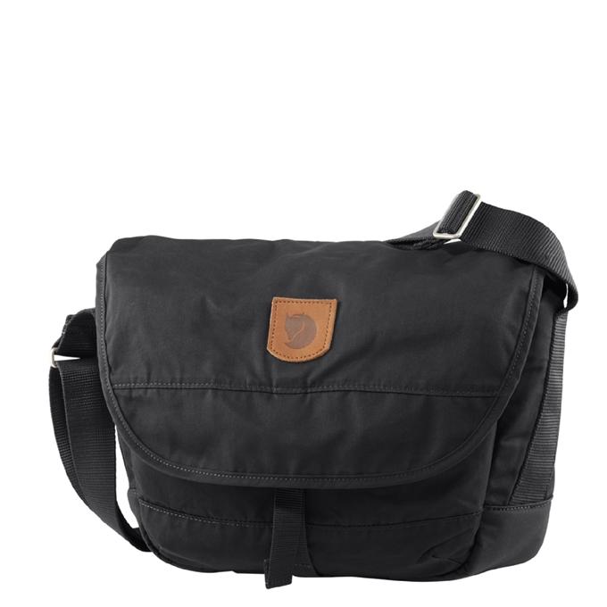 Fjallraven Greenland Shoulder Bag Small black - 1