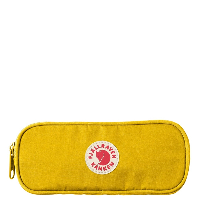 Fjallraven Kanken Pen Case warm yellow - 1