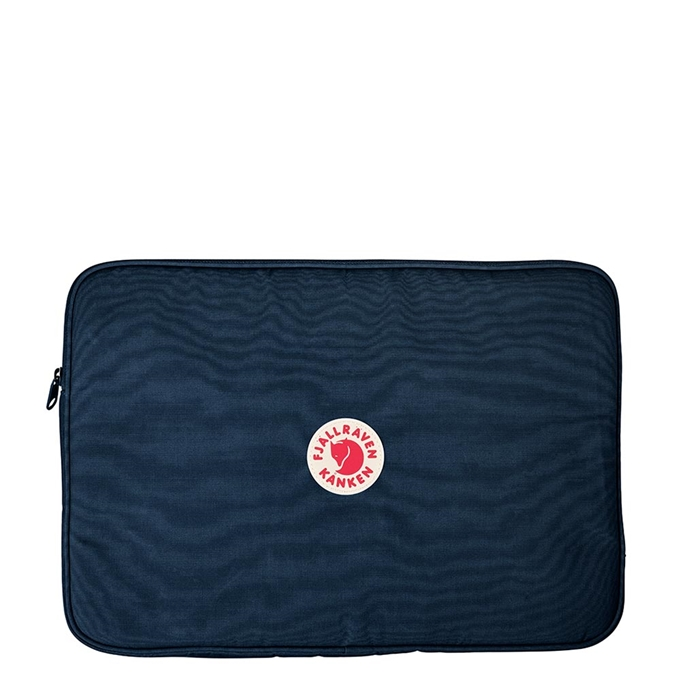 Fjallraven Kanken Laptop Case 13 navy - 1