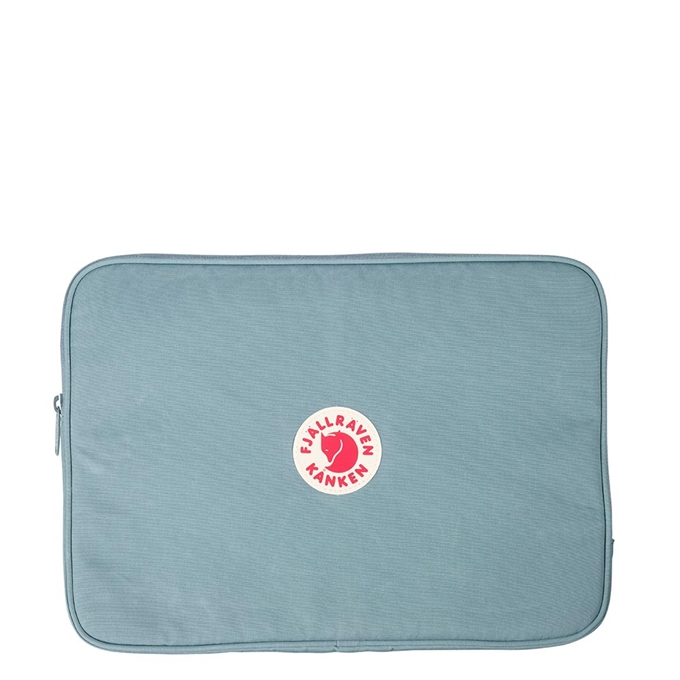 Fjallraven Kanken Laptop Case 13 frost green - 1