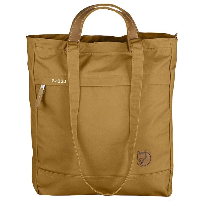 Fjallraven Totepack No. 1 Shopper acorn - 1
