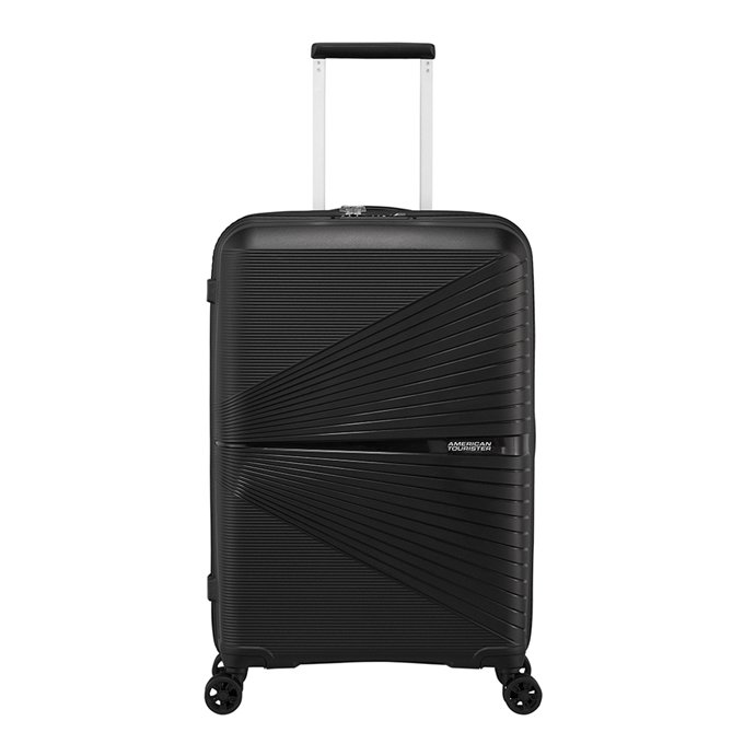 American Tourister Airconic Spinner 67 onyx black - 1