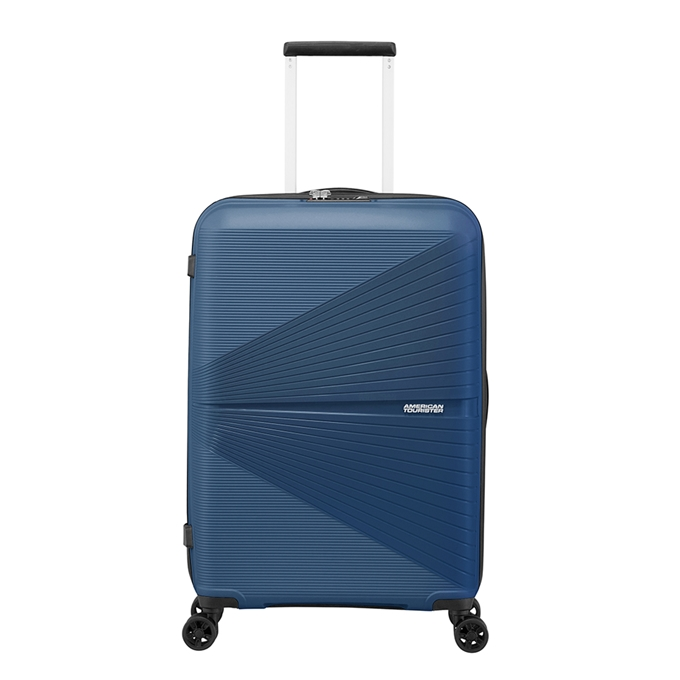 American Tourister Airconic Spinner 67 midnight navy - 1