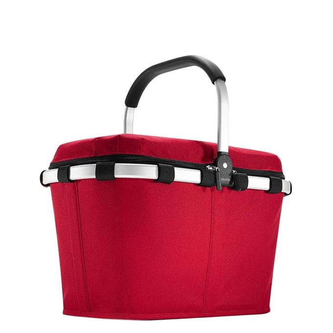 Reisenthel Shopping Carrybag Iso red - 1