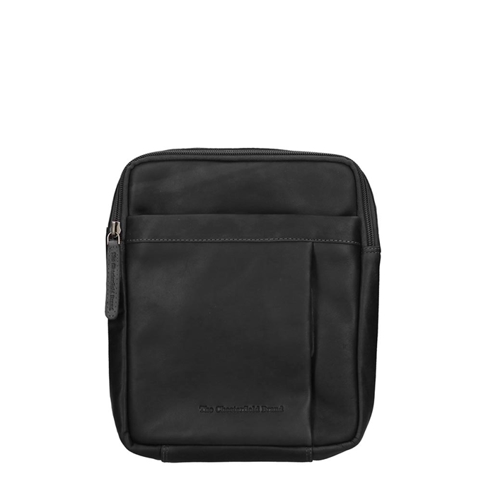 The Chesterfield Brand Alva Shoulderbag black - 1