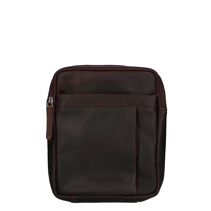 The Chesterfield Brand Alva Shoulderbag brown - 1