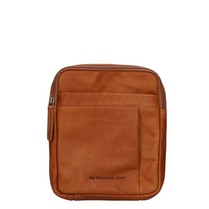 The Chesterfield Brand Alva Shoulderbag cognac - 1