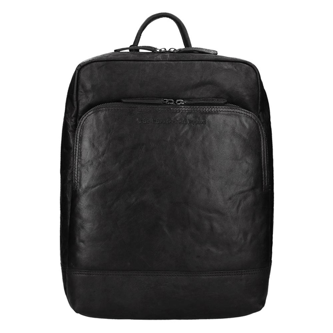 The Chesterfield Brand Maci Backpack 15.4'' black - 1