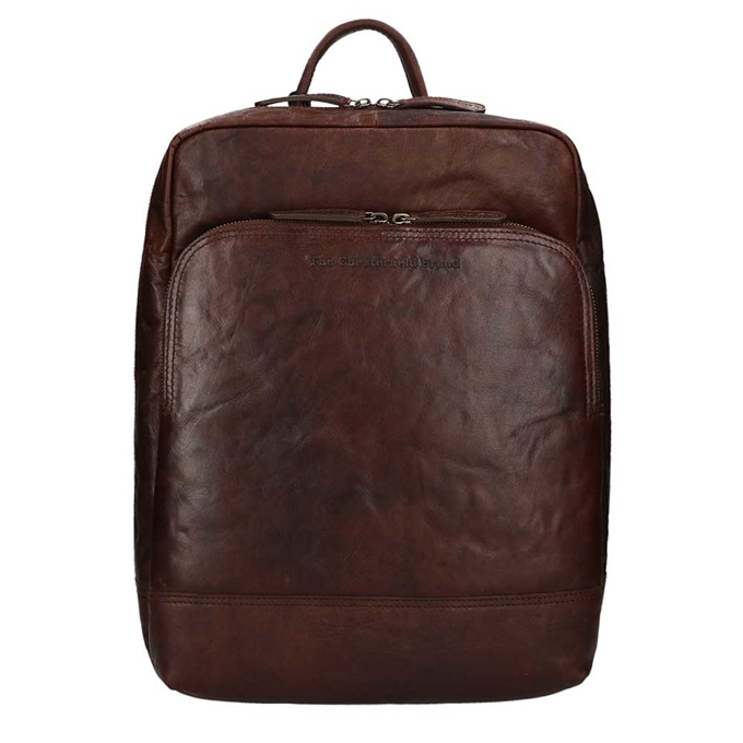 The Chesterfield Brand Maci Backpack 15.4'' brown - 1