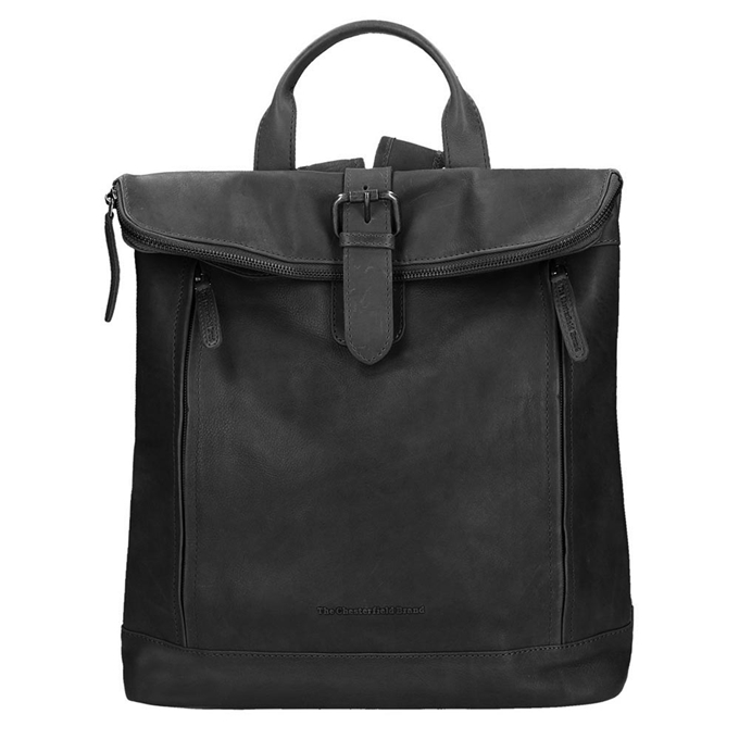 The Chesterfield Brand Dali Backpack black - 1