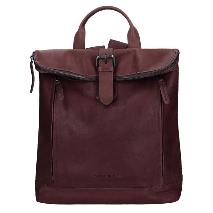 The Chesterfield Brand Dali Backpack brown - 1