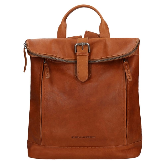 The Chesterfield Brand Dali Backpack cognac