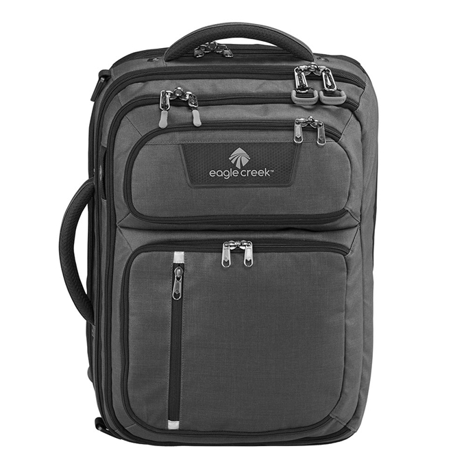 Eagle Creek Convertabrief Bag black - 1