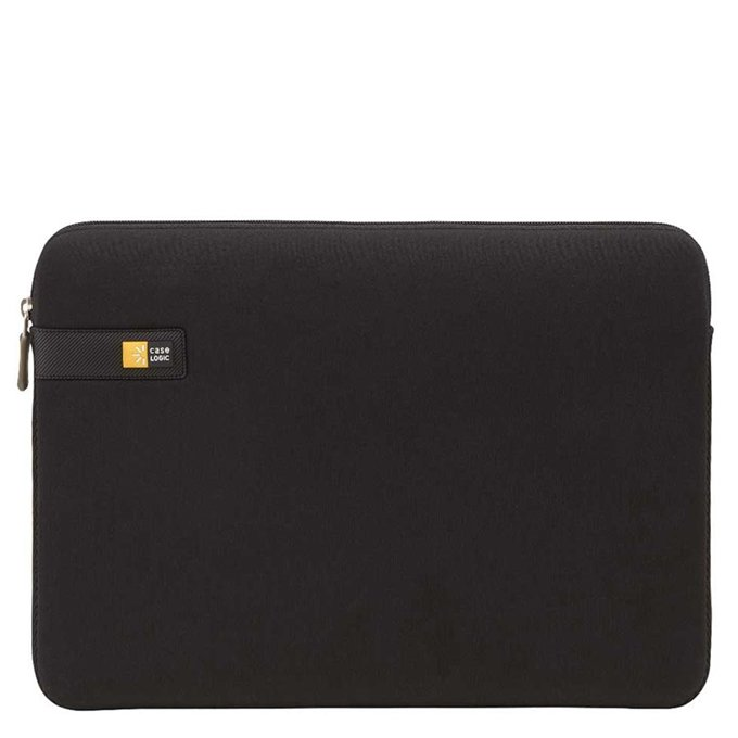 "Case Logic Laps Laptop Sleeve 16"" black"