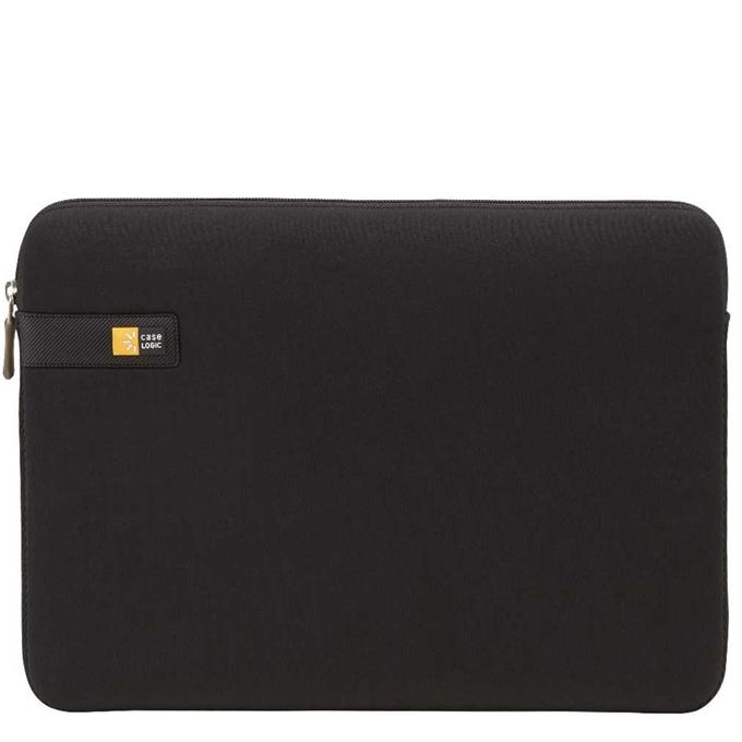 "Case Logic Laps Laptop Sleeve 17"" black"