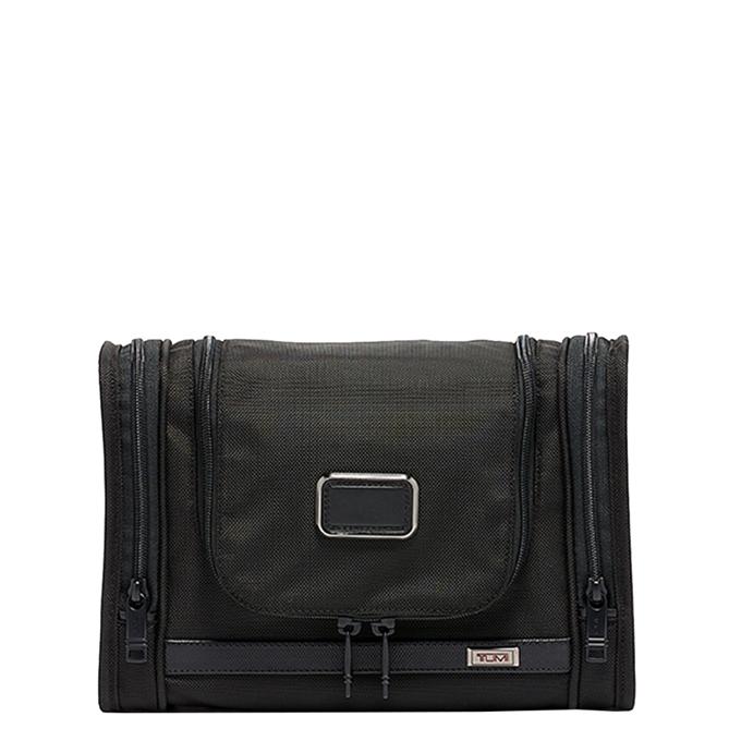Tumi Alpha Hanging Travel Kit black - 1