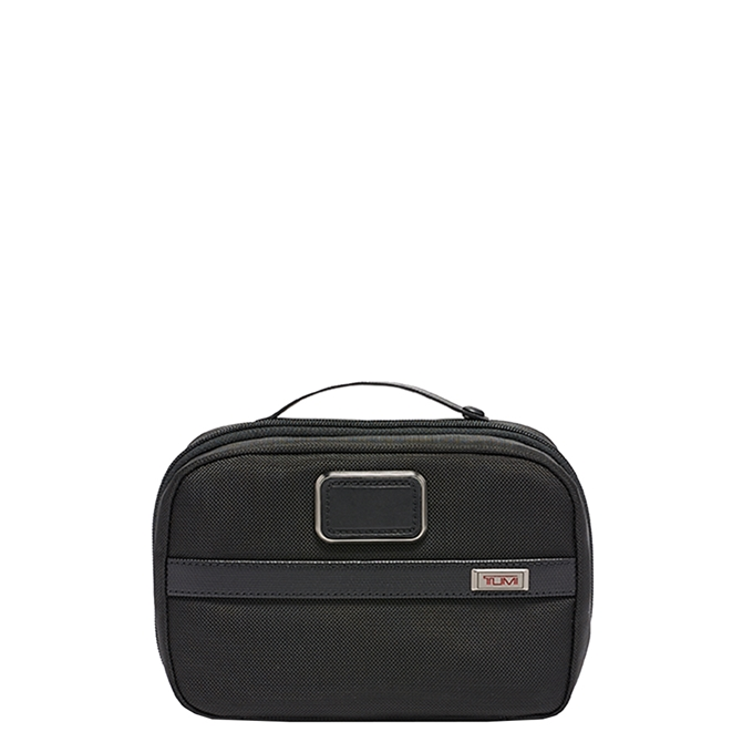 Tumi Alpha Split Travel Kit black - 1