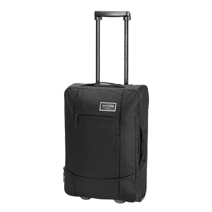 Dakine Carry-On 40L black2 - 1